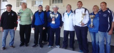 Coulommiers vainqueurs challenge corsat 2015