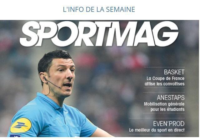 Sport mag